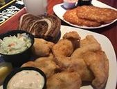 Rick's Pub and Grill Restaurant Fish Fry